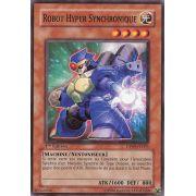 DP09-FR005 Robot Hyper Synchronique Commune