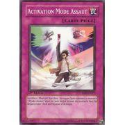 DP09-FR022 Activation Mode Assaut Commune