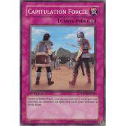 DP09-FR029 Capitulation Forcée Super Rare