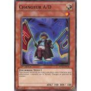 DP10-FR010 Changeur A/D Commune
