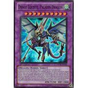 DP10-FR016 Draco Equiste, Paladin Dragon Super Rare