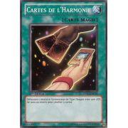 DP10-FR019 Cartes de l'Harmonie Commune