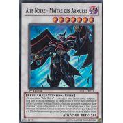 DP11-FR013 Aile Noire - Maître des Armures Super Rare
