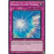 DP11-FR029 Balise Plume Noire Super Rare