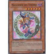DPYG-FR008 Magicienne des Ténèbres Super Rare