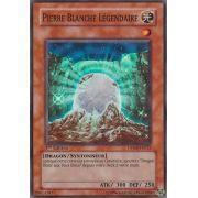 DPKB-FR022 Pierre Blanche Légendaire Super Rare