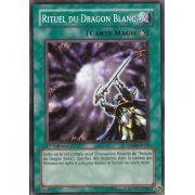 DPKB-FR032 Rituel du Dragon Blanc Commune