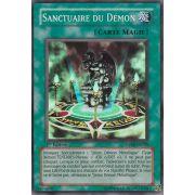 DPKB-FR035 Sanctuaire du Démon Super Rare
