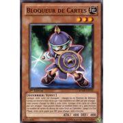 RYMP-FR015 Bloqueur de Cartes Commune