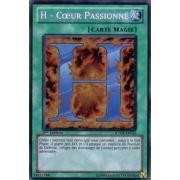 RYMP-FR023 H - Cœur Passionné Secret Rare