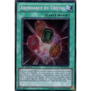 RYMP-FR051 Abondance du Cristal Secret Rare