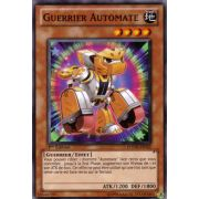 PHSW-FR022 Guerrier Automate Commune