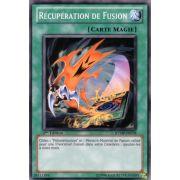 RYMP-FR078 Récupération de Fusion Commune