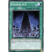 RYMP-FR079 Système H.S. Commune