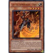 RYMP-FR092 Les Six Samouraïs - Zanji Ultra Rare