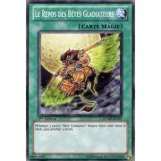 RYMP-FR107 Le Repos des Bêtes Gladiateurs Commune