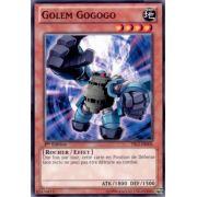 YS12-FR006 Golem Gogogo Commune