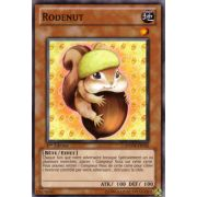 PHSW-FR032 Rodenut Short Print
