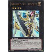 YS11-FR041 Numéro 39 : Utopie Ultra Rare