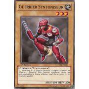 5DS3-FR003 Guerrier Syntoniseur Commune