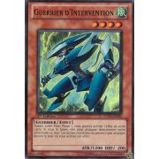5DS3-FR004 Guerrier D'intervention Super Rare