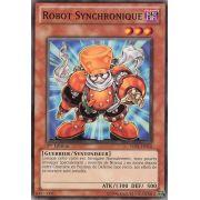 5DS3-FR010 Robot Synchronique Commune