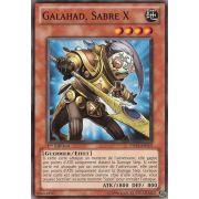 5DS3-FR013 Galahad, Sabre X Commune