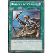 5DS3-FR022 Renfort De L'armée Commune