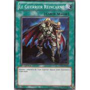 5DS3-FR023 Le Guerrier Réincarné Commune