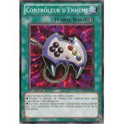 5DS3-FR025 Contrôleur D'ennemi Commune