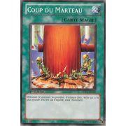 5DS3-FR026 Coup Du Marteau Commune