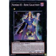 PHSW-FR039 Numéro 83 : Reine Galactique Super Rare