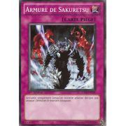 5DS3-FR035 Armure De Sakuretsu Commune