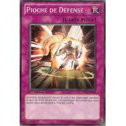 5DS3-FR038 Pioche De Défense Commune