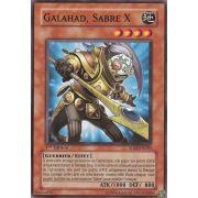 5DS2-FR020 Galahad, Sabre X Commune