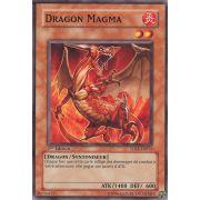5DS1-FR013 Dragon Magma Commune