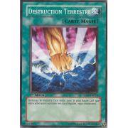 5DS1-FR024 Destruction Terrestre Commune