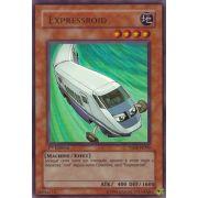 YSDS-FR000 Expressroid Ultra Rare
