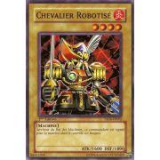 YSDS-FR002 Chevalier robotisé Commune