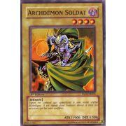 YSDS-FR005 Archdémon Soldat Commune