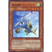 YSDS-FR014 Gyroid Commune