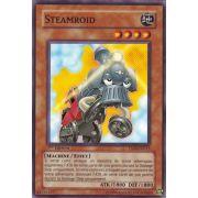 YSDS-FR015 Steamroid Commune