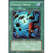 YSDS-FR024 Violent Orage Commune