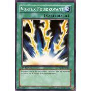 YSDS-FR030 Vortex foudroyant Commune