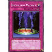 YSDS-FR033 Brouilleur Magique Commune