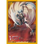 Protèges cartes Cardfight Vanguard Vol.38 Incandescent Lion, Blond Ezel