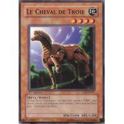 YSD-FR017 Le Cheval de Troie Commune