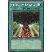 YSD-FR022 Puissance de Gaïa Commune