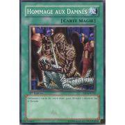 YSD-FR026 Hommage aux Damnés Commune
