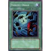 YSD-FR027 Violent Orage Commune